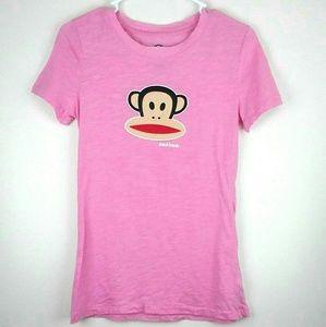 Paul Frank Monkey T-Shirt Size Medium